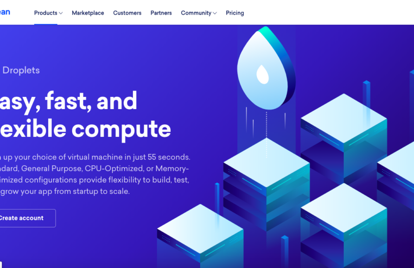 DigitalOcean Hosting Review : Pricing, Features, Pros, Cons from Expert Advice and Real Users – LowEndReview