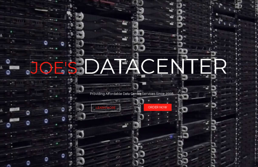 Joe's Datacenter Review- Pricing, Features, Pros, Cons from Expert Advice & Real Users - LowEndReview