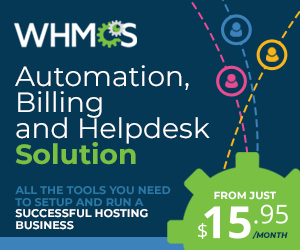 WHMCS – Automation Billing and Helpdesk Solution - LowEndReview