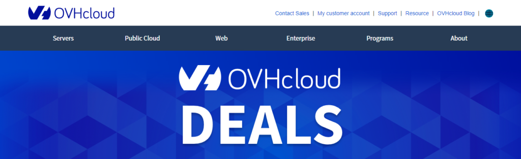 OVHcloud Review: The Best Web Hosting Provider In Europe - LowEndReview